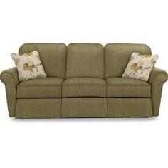 70158688 in by La-Z-Boy in Coeur dalene, ID - Jenna La-Z-Time® Full Reclining Sofa