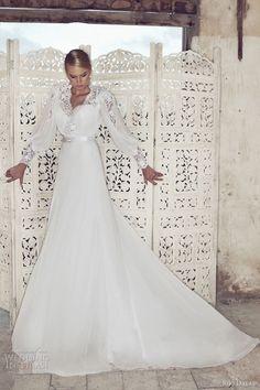 Riki Dalal Wedding Dresses 2013   Wedding Inspirasi