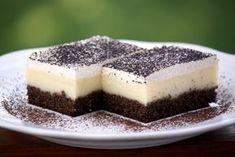 Opäť moje experimentovanie, vrámci dcérinej histaminovej intolerancie, akurát mám zúžený výber ingrediencíí, ale koláčik chutil všetkým. How Sweet Eats, Nutella, Tiramisu, Cheesecake, Sweets, Baking, Ethnic Recipes, Desserts, Ale