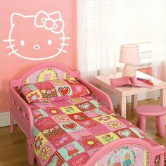 Hello Kitty Wall Mural | MURALS | Pinterest | Hello Kitty, Wall Murals And  Murals