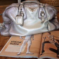 handbag PRADA ❤️❤️