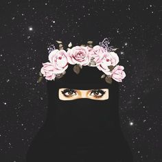 Meet your Posher, Laila Anime Muslim, Muslim Hijab, Mode Niqab, Sarra Art, Hijab Drawing, Niqab Fashion, Muslim Fashion, Girly M, Islamic Cartoon