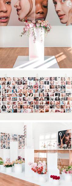 5231be33da1a 77 Best Glossier pop up shop SPA images