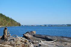 Barnum Point, Camano Island, WA