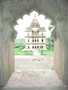 Orcha, India