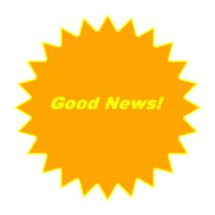 Good News is for defusing lethargy, boredom and negative focuses. Good News gives a wonderful excited feeling, brings anticipation of something positive coming. Good News shifts one to an instant happy feeling, positive to the core. Good News brings elation, gratitude and positivity.	Defusing Word