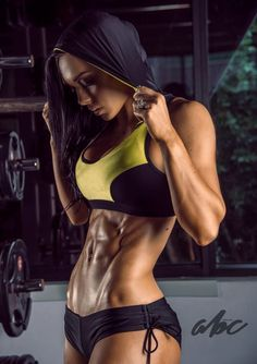 Simply tight all over! : #fitness #exercise #abs #slim #fit #beauty #health #workout #motivation #cardio #belly #woman-fitness #ab-workouts #ab-inspiration