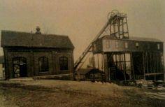 Oliver Mine & Coke Works, Oliver, Fayette Co., PA from Ray Washlaski files
