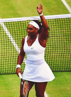 The Semifinals | Wimbledon 2015 | Serena Williams vs Maria Sharapova