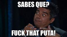 George Lopez, Humor Mexicano, Anger Management, Hilarious, Funny, Latina, Lol, Sayings, Memes