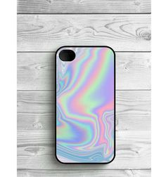 Phone Case NOT holographic! Tumblr iPhone 4/4S, iPhone 5/5S, iPhone 5c, iPhone…