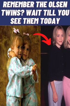 #Remember #Olsen #Twins #Today Funny School Jokes, Silly Jokes, Mom Outfits, Retro Outfits, Wall Entertainment Center, Summer Family Photos, Funny Troll, Cute Wild Animals, Stylish Work Outfits
