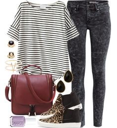 Style Selection Fashion Blog | Outfits and Advice • liars-style: Aria Montgomery inspired outfit by...