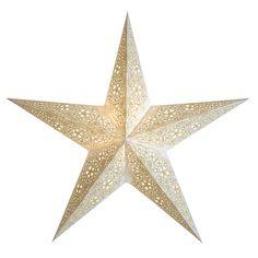 Julestjerne, Danish Christmas Star