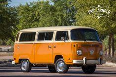 1978 VW Transporter by Eric Arnold Photography http://flic.kr/p/DAZ5tA baylicious.skynetblogs.be