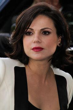 Lana Parrilla - Lana Parrilla Photo (33836900) - Fanpop