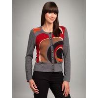 £80.50 Betty Barclay Swirl #Cardigan, #fashion #knitwear