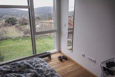 Dormitorio principal de BrokenHome©CasaRota