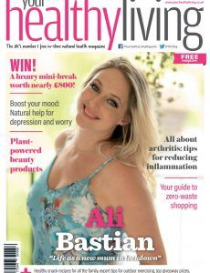 Your Healthy Living August 2020english 48 Pages Pdf 10 18 Mb Download From Nitroflare Healthy Living Natural Health Magazine Healthy