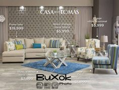 Sala, Accesorios, foto producto, iluminación, alfombra, buxok photo