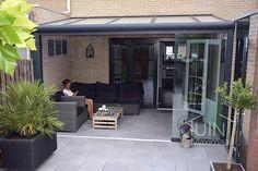 House Extension Plans, House Extension Design, House Design, Garden Room Extensions, House Extensions, Outdoor Zelt, Outside Room, Decor Home Living Room, Backyard Garden Design