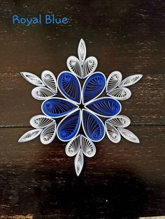 13 Paper Quilling Design Ideas That Will Stun Your Friends Paper Quilling Cards, Arte Quilling, Paper Quilling Flowers, Paper Quilling Patterns, Paper Quilling Jewelry, Quilled Paper Art, Quilling Craft, Quilling Tutorial, Quilling Ideas