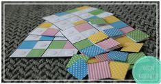 Hyvin kasvatettu-10 Diy Games, Education, Cards, Plays, Games, Teaching, Onderwijs, Playing Cards, Playing Games