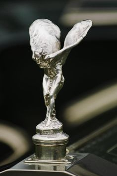 1911 Rolls-Royce Silver Ghost