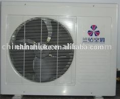 Split Air-Conditioner outdoor unit/ air conditioner parts split ac unit