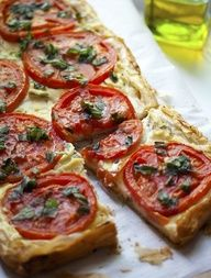 YUM! on Pinterest | Heirloom Tomatoes, Vegetables and Carrots
