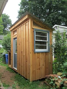 Tiffany Cannoncro_shed | Asheville Area Habitat for Humanity | Flickr
