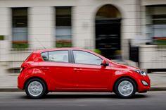 2013 #Hyundai i20 1.4 CRDi - 65.7mpg via What Car