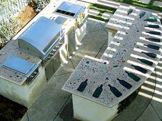 Extend Your Outdoor Living : Home Improvement : DIY Network