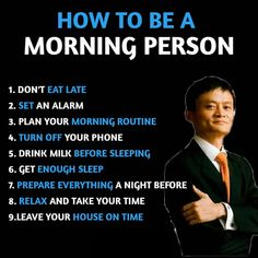 According to the club by Robin Sharma, The top 5 percent of the people are early risers! So if you'll like to be one & Study Motivation Quotes, Business Motivation, Business Quotes, Real Life Quotes, Reality Quotes, Daily Quotes, Motivational Quotes For Success, Inspirational Quotes, 5am Club