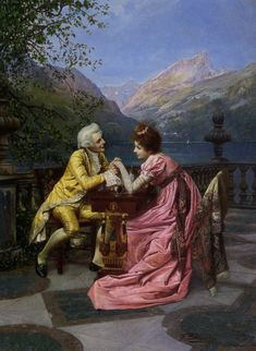 The Proposal~Francesco Brunery