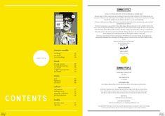 10 awesome fashion magazines layouts — Touchey Design Magazine - Ideas and Inspiration