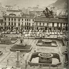 Resultado de imagen para historia de la arquitectura de bogota Japan Spring, Spring Time, Orcas, Plaza, History, Landscapes, Image, Photos, Bogota Colombia