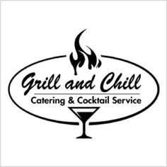 Logo Foodtruck Grill and Chill