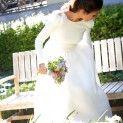 la boda de Cristina y Manuel | Sole Alonso