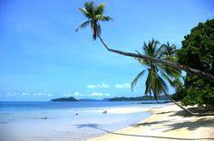 Ko Mak Island, Thailand