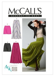 M6608 | McCall's Patterns