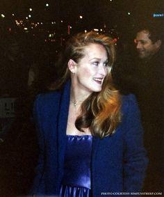 """Kramer vs. Kramer"" Premiere (New York) - kramervskramerpremny008 - Simply Streep"