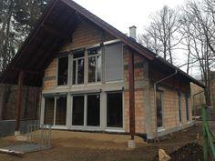Projekt domu Otwarty 4 - fot 7