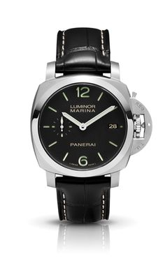 Luminor Marina 1950 3 Days automatic PAM00392 - Collection 3 Days - Watches Officine Panerai