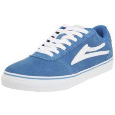 Lakai Men's Manchester Select SM Sneaker Lakai. $32.99