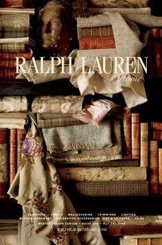 ralph lauren home - Google Search
