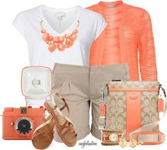 A fashion look from April 2013 featuring v-neck shirt, summer tops and short shorts. Browse and shop related looks. Boho Fashion, Fashion Outfits, Womens Fashion, Stylish Outfits, Cool Outfits, Weekend Wear, Work Casual, Spring Summer Fashion, My Style