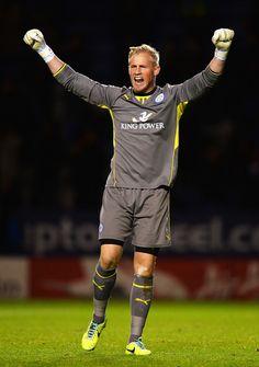 Kasper Schmeichel - Leicester City