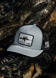 Molon Patch Hat by Richardson. Nine Line Apparel cc9f9e7cc780