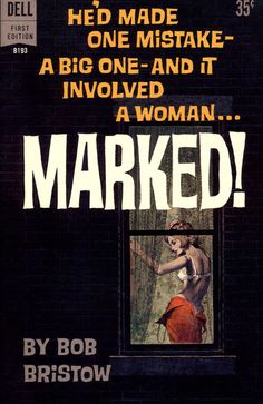 """Marked!"" 
